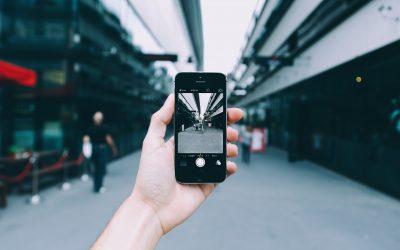 La consultation directe à portée de main grâce au mobile