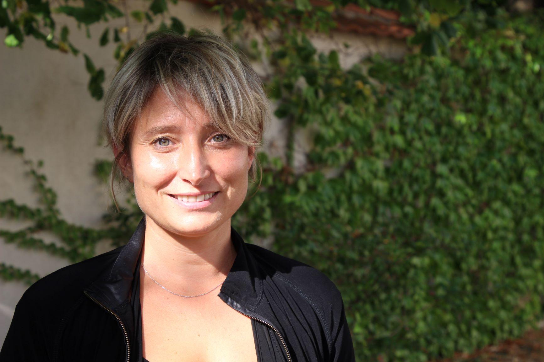 photo de Anne Charon directrice de la communication au Conseil départemental de Meurthe-et-Moselle et en charge du développement de la participation citoyenne