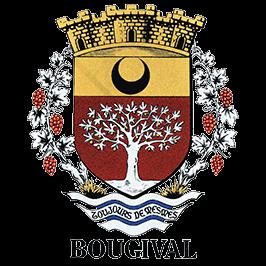 blason de la ville de Bougival