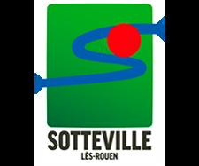 logo ville de Sotteville-lès-Rouen