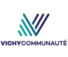 logo de la ville de Vichy communauté